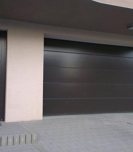Vstupné domové dvere
