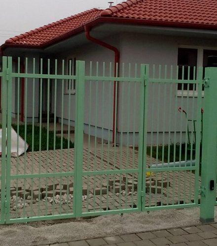 Zalamovacie brány